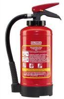 Feuerlscher---Fettbrand